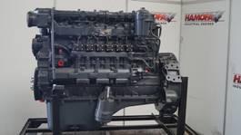 Motor auto onderdeel DAF PE228C RECONDITIONED