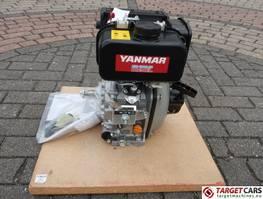 motor equipment Yanmar Yanmar L48N6-MTMYI Diesel L48N6 Engine 3.5kW/3600RPM UNUSED