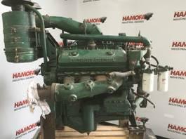 Motor auto onderdeel Detroit DIESEL 8V71N MARINE 7083-7000 USED