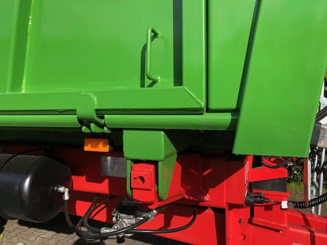 kipper aanhanger Diversen Pronar T669-1 2021