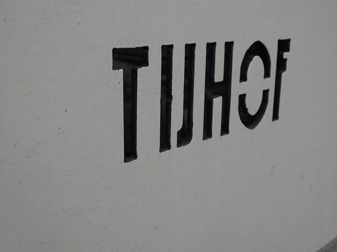 autotransporter vrachtwagen MAN TGM 18.280 AUTOTRANSPORTER TIJHOF 2009