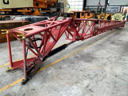 overige equipment onderdeel Grove GMK 5095 double folding jib