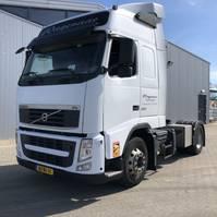 standaard trekker Volvo FH 12.420 Euro 5 I-Shift 2012