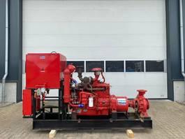 beregeningsapparatuur Iveco 8361 Beregeningspomp 381 m3 / h 8.8 Bar Waterpomp as New !