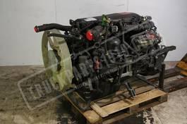 Overig vrachtwagen onderdeel Renault Engine RENAULT DTI 8 280HP EU6