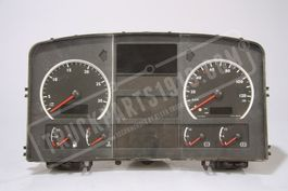 Overig vrachtwagen onderdeel MAN Instruments panel MAN TGA