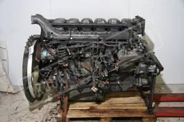 Overig vrachtwagen onderdeel Scania Engine DC12-14 420HP Euro3