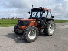 standaard tractor landbouw Fiat 88-94 DT 1995