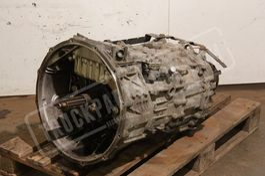 Overig vrachtwagen onderdeel ZF Gearbox DAF 12AS2340