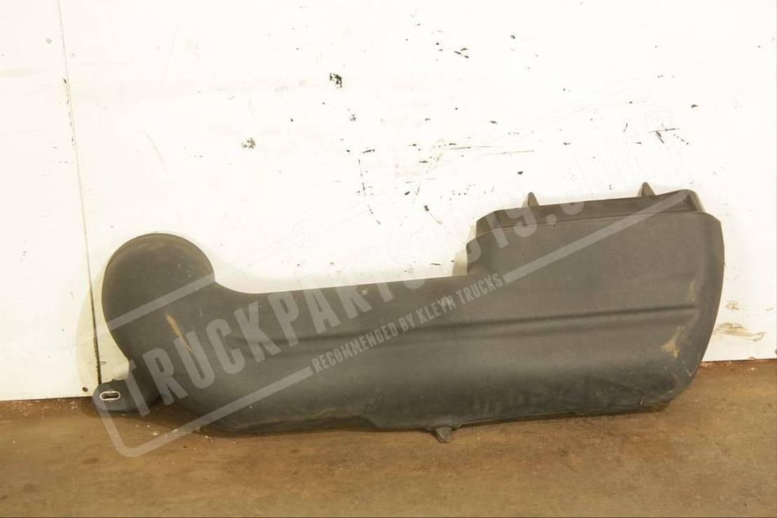 Inlaatsysteem vrachtwagen onderdeel Renault 5010626043 Air intake pipe Renault