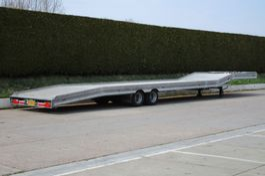 autotransporter oplegger Veldhuizen 10,0-tons Auto transport oplegger 2020