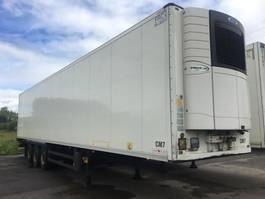 koel-vries oplegger Schmitz Cargobull Refrigerated