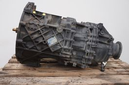 Versnellingsbak vrachtwagen onderdeel ZF 12AS2130DD TGX 2014