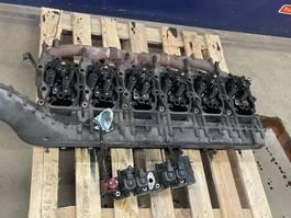 Motordeel vrachtwagen onderdeel Scania Cilinder kop dc 12 15 r420 2012