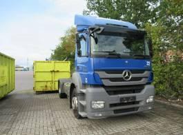 standaard trekker Mercedes-Benz Axor 1840 LS 2012