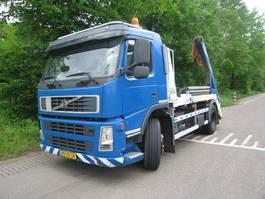 containersysteem vrachtwagen Volvo FM 310 2007