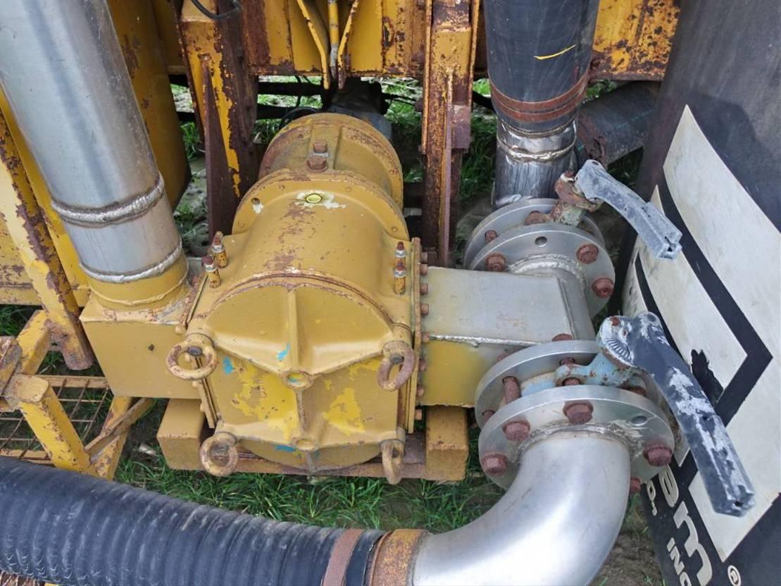 landbouwspuitwagens Diversen TerraGator 1603T - 18 Meter Boom / 6000L Tank 1993
