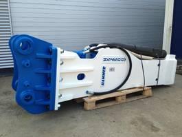 breker en hamer Hamm er HS4500 NEW fits 35-55 Ton excavator