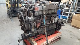 motoronderdeel equipment Cummins NTA855-C