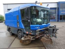 veegmachine Ravo 540 2006