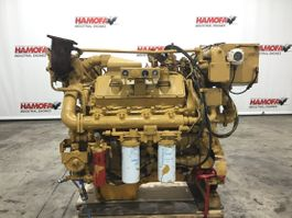 Motor auto onderdeel Caterpillar 3408 99U-4W4000 USED