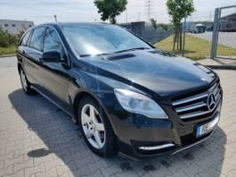suv wagen Mercedes-Benz R-klasse R 350 CDI L 4-Matic, AMG, 7-SITZE 2011