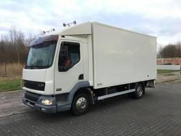 bakwagen vrachtwagen DAF LF 45 45LF/180 2004
