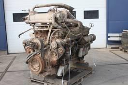 motoronderdeel equipment Cummins VT1710C
