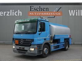 tankwagen vrachtwagen Mercedes-Benz Actros 1836 4x2, Esterer A3 2004