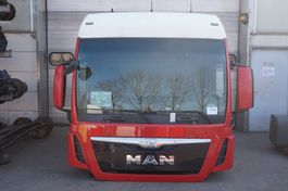cabine - cabinedeel vrachtwagen onderdeel MAN F99L45 TGX XXL EURO6 2015