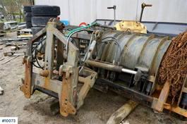 Overig vrachtwagen onderdeel Tellefsdal K-3300 Plow 1994