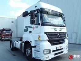 standaard trekker Mercedes-Benz Axor 1840 Eps Hydraulic retarder 2006