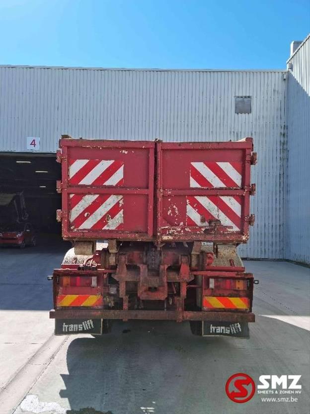 platform vrachtwagen Scania R113 Top shape 1995