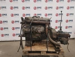 Motor vrachtwagen onderdeel DAF Occ motor daf df615