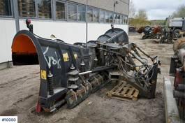Overig vrachtwagen onderdeel Tellefsdal K-70 3700 Plow