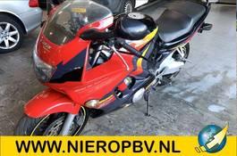 motorfiets Honda cbr600f 1995