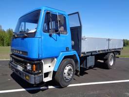 oldtimer vrachtwagen Sisu SK-150 4X2 3800 1981