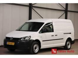 gesloten bestelwagen Volkswagen L2H1 AUTOMAAT DUBBELE SCHUIFDEUR 2014