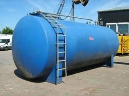 hard top zeecontainer de blesse brandstoftank 30.000 liter 2011