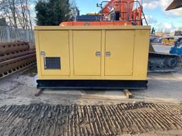 generator Caterpillar 3208 2000