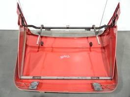 Cabinedeel vrachtwagen onderdeel Volvo FM 9-340