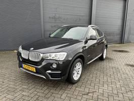 suv wagen BMW BMW X4 XDRIVE 2.0 D | 4x4 | SUV | Diesel 2.0 Automaat Navi | Margin 2017