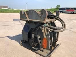 trilblok uitrusting Dehaco CW 30 Triblok cw 30 2000