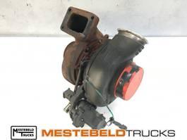 Motordeel vrachtwagen onderdeel Iveco Turbo Iveco Cursor