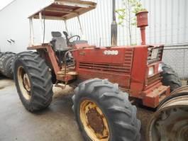 standaard tractor landbouw Fiat 100-90
