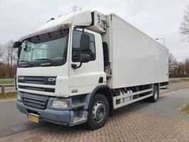 koelwagen vrachtwagen DAF CF 65 FA CF65-220 koelwagen 2009