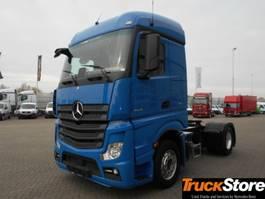 overige vrachtwagens Mercedes-Benz Actros 1843 06.2021 LS 2017