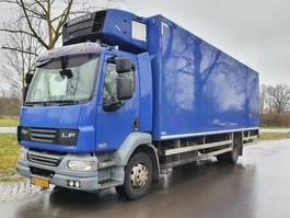 koelwagen vrachtwagen DAF LF 55 FA LF55G15   223000 kilom. !!!! 2009