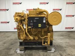 Motor auto onderdeel Caterpillar 3508C LLE-2644644 NEW 2015