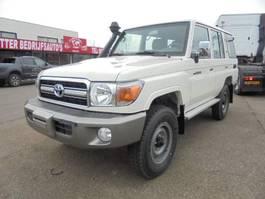 terreinwagen Toyota NEW UNUSED LX V6 2021